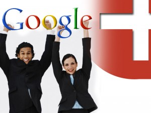 SEO Tampa and Google +